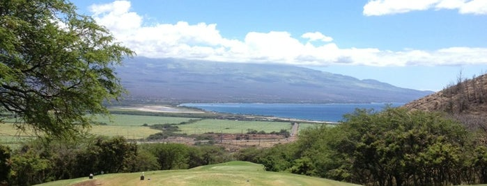 Kahili Golf Course is one of Hawaii.