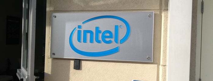 GDC Intel is one of Gastonさんのお気に入りスポット.