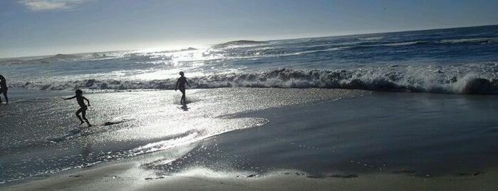 Sea Point is one of Ludi's Südafrika.