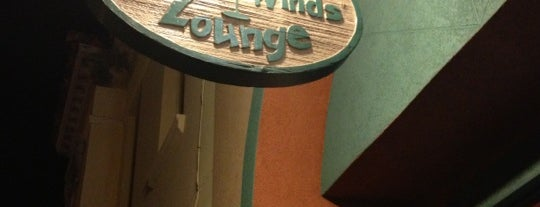 Tradewinds Tropical Lounge is one of St Augustine.