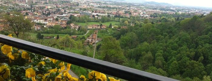 Ristorante Il Pianone is one of Mi-Fuori Porta 🚴.