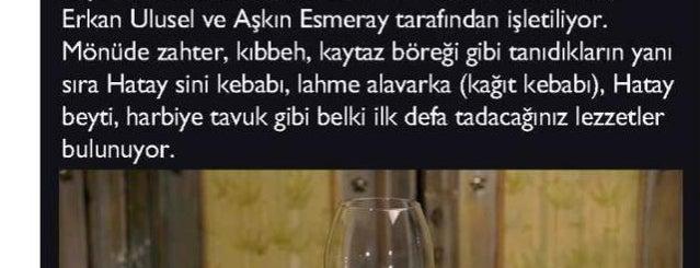 Levant Nişantaşı is one of Gidilecekler/Denenecekler.
