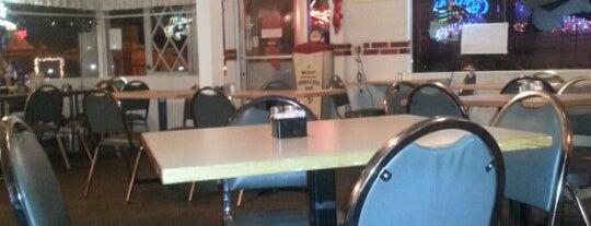 El Charro Cafe is one of Flagstaff.