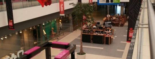 Albi Mall is one of Kosova.