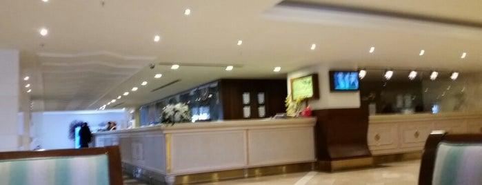 Starlight Resort Hotel is one of Muratさんのお気に入りスポット.