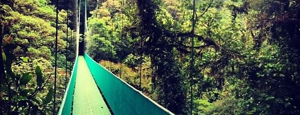 Sky Adventures is one of Costa Rica.