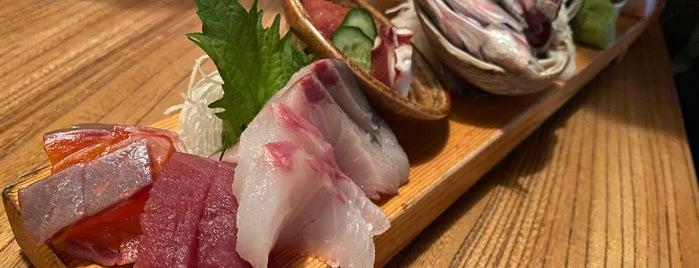 神楽坂魚金 is one of Tokio.