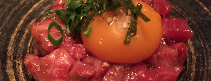生粋 is one of Tokyo Casual Dining.