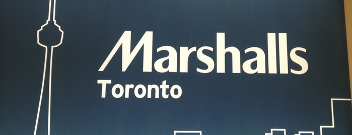 Marshalls is one of Darwin's Liked Places.