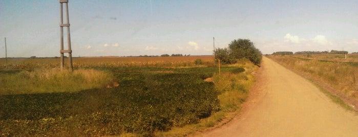 Baigorrita is one of Lugares favoritos de Helem.