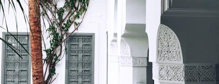 Riad Idra is one of International: Hotels.