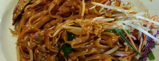 Viet Thai is one of places to try.
