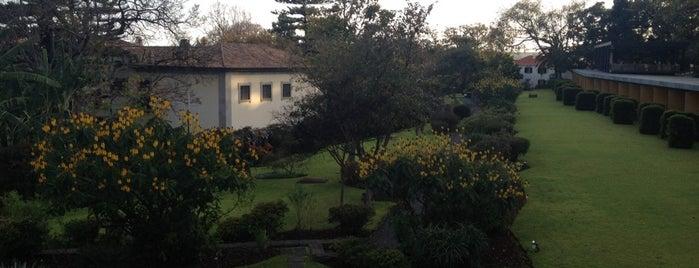 Estalagem Quinta da Casa Branca is one of Modern Lux Hotels.