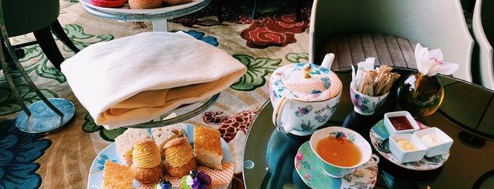 Tea Lounge is one of Las vegas.