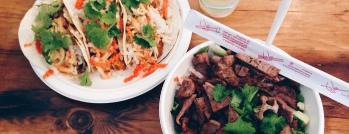 Eat Viet is one of Tempat yang Disukai Allicat22.
