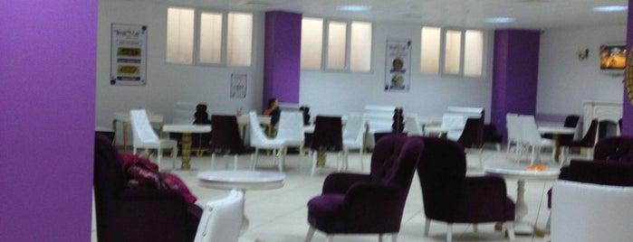 Kurtkoy Doga Break Cafe is one of Lugares favoritos de Anastasiya.