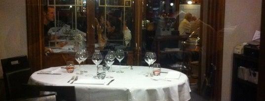 La Table du Boucher is one of To Do II.