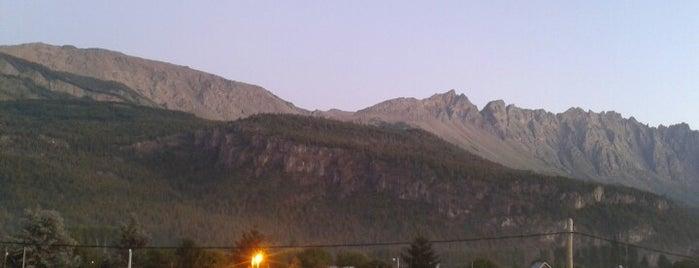 El Bolsón is one of Patagonia (AR).
