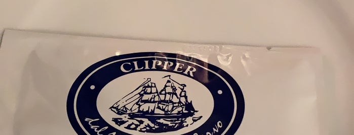 Clipper is one of Italy 2017.
