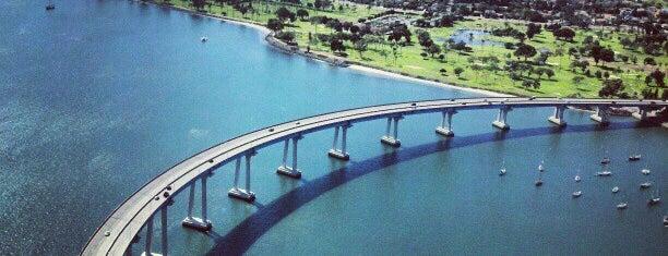 Coronado Bay Bridge is one of Others.