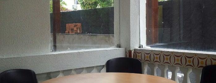 Biblioteca Aluisio Viana - Faculdade IBGM is one of barrakitika.