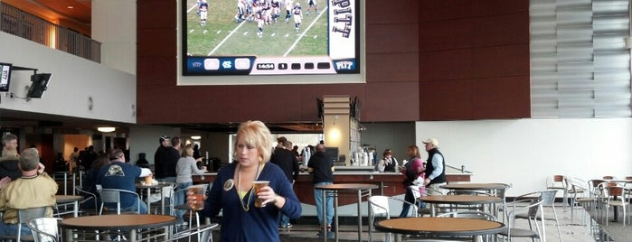 Hyundai Club At Heinz Field is one of PXP.