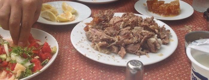 Güzelbahçe Kuzu Çevirme is one of Dikkat: Kazıkçı Mekanlar!.
