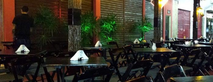Sacada Bar e Petiscaria is one of Bons drink!.