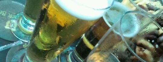 Pub Brasil Lanches is one of Locais curtidos por Marcio.
