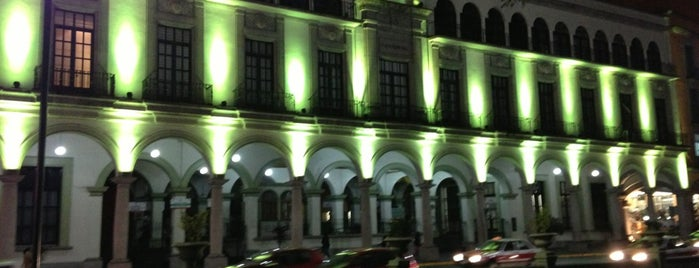 Centro Histórico is one of Xalapa.