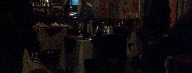 La Poularde is one of Restaurantes visitados.