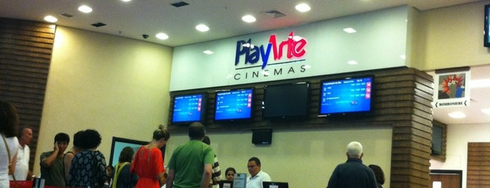 PlayArte Bristol is one of Cine Paradiso.