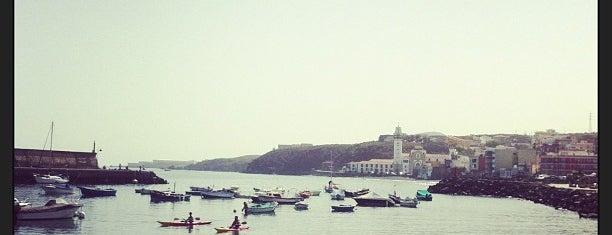 Cofradía de Pescadores is one of Orte, die Adriana gefallen.