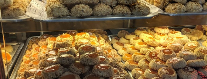 Divan Pastanesi is one of Amsterdam.