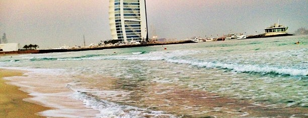 Umm Suqeim Open Beach is one of Best places in Dubai, United Arab Emirates.