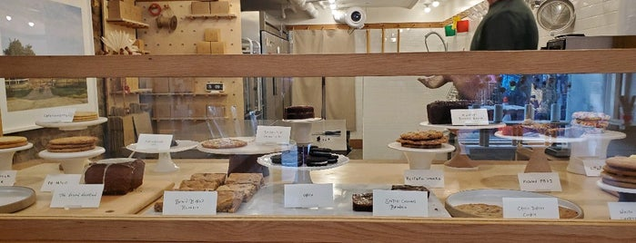 Red Gate Bakery is one of Dessert, Bakeries, & Cafes - to do.