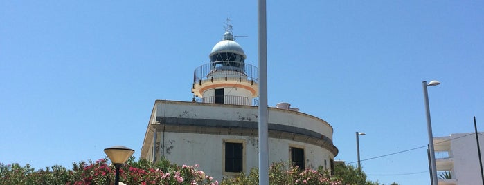Faro De Oropesa is one of Faros.