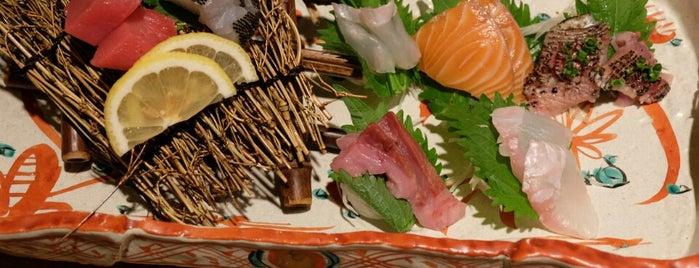 㚖 Sushi Go is one of Lugares guardados de Jae Eun.