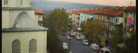 Sokullu Mehmet Paşa Camii is one of Orte, die Elif gefallen.