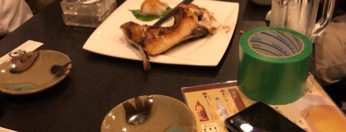 酒楽屋 ちろる is one of 神輿で訪れた場所-1.
