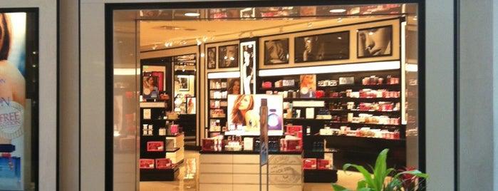 Victoria's Secret is one of Shop.