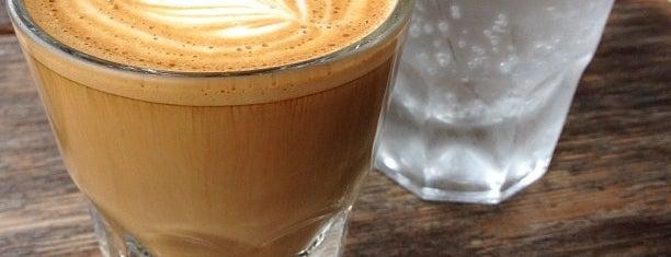 Cultivar Coffee Bar & Roaster is one of 15 Top Coffee Shops in Dallas.