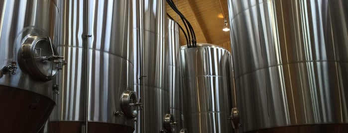 Revolver Brewing is one of DFW Craft Beer.