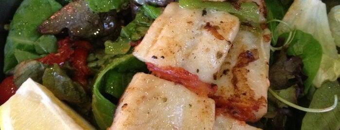 Dardenia Fish & Bread is one of i.
