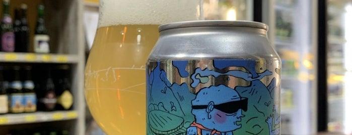 Okasional Beer is one of สถานที่ที่ Peter ถูกใจ.
