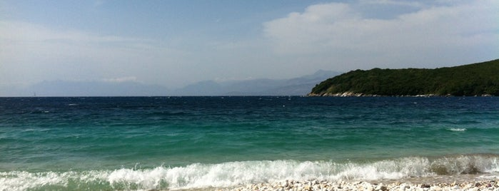 Avlaki Beach is one of Sevket 님이 좋아한 장소.