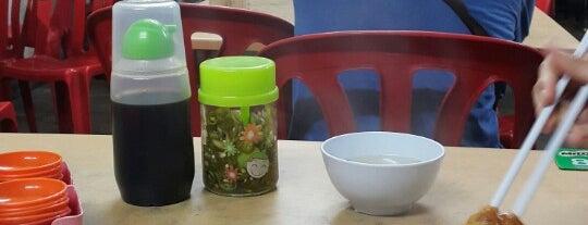 荣发茶餐室 Weng Fatt is one of Neu Tea's Bentong & Raub Trip.