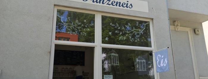 Prinzeneis is one of Lichtenberg.