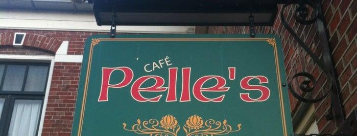 Pelle's eten & drinken is one of Café Top-100 2015.