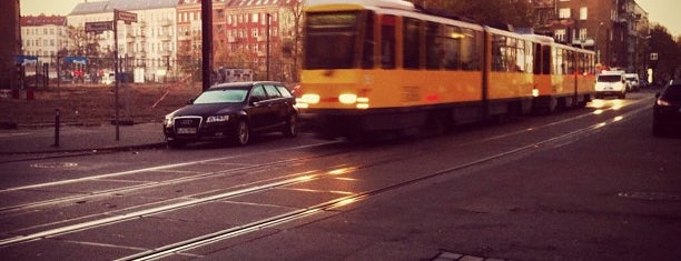 H Boxhagener Straße / Holteistraße is one of Berlin.